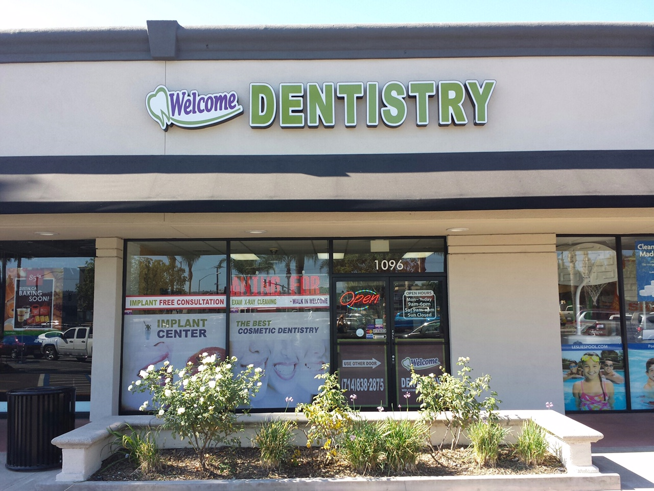 Dental Office, Tustin, CA