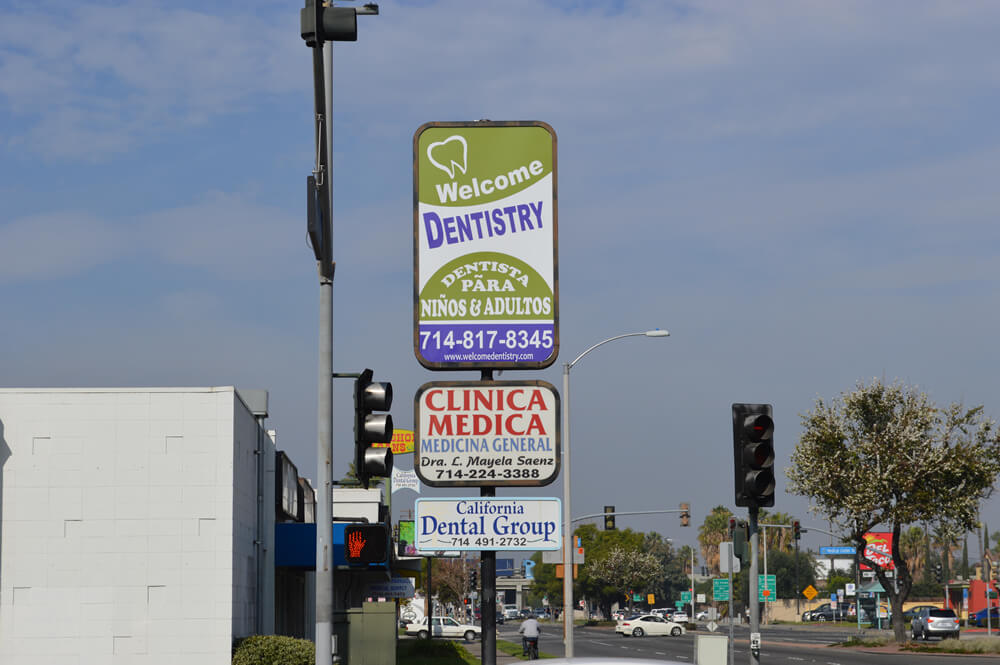 Anaheim Dental Office